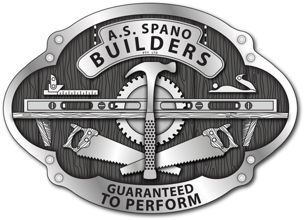 Spano Builders